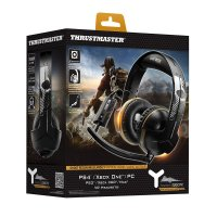Гарнитура Thrustmaster Y300CPX Ghost Recon Wildlands Edition (Без игры) (PS4, Xbox One, PC)